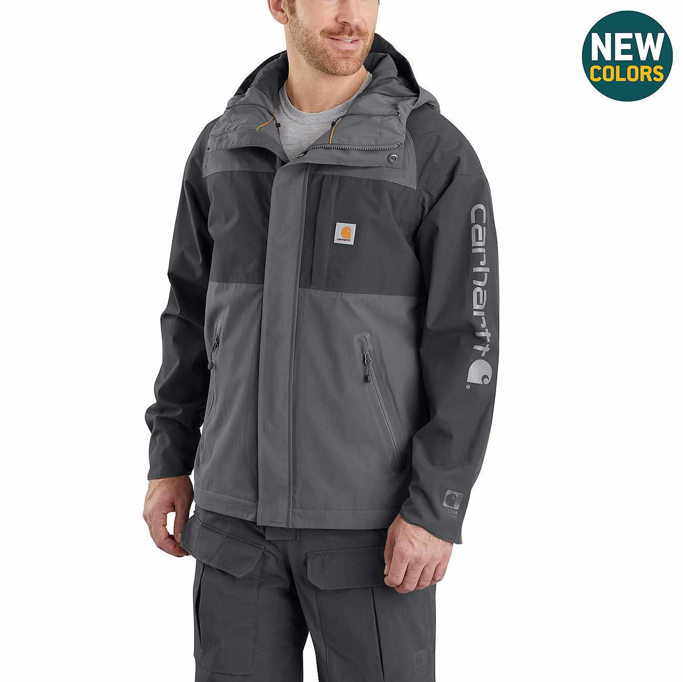 08dea14e234fc Men s Storm Defender® Angler Jacket 102990