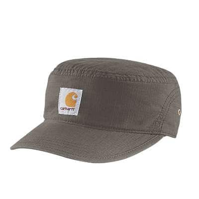 Carhartt Women's Shadow Westmore Military Cap - front