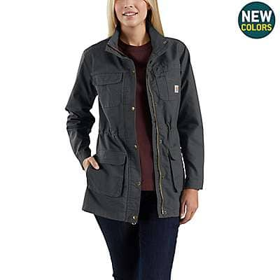 Carhartt Women's Shadow Smithville Jacket - front