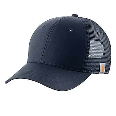 Carhartt Men's Navy Rugged Professional™ Series Baseball Cap - front
