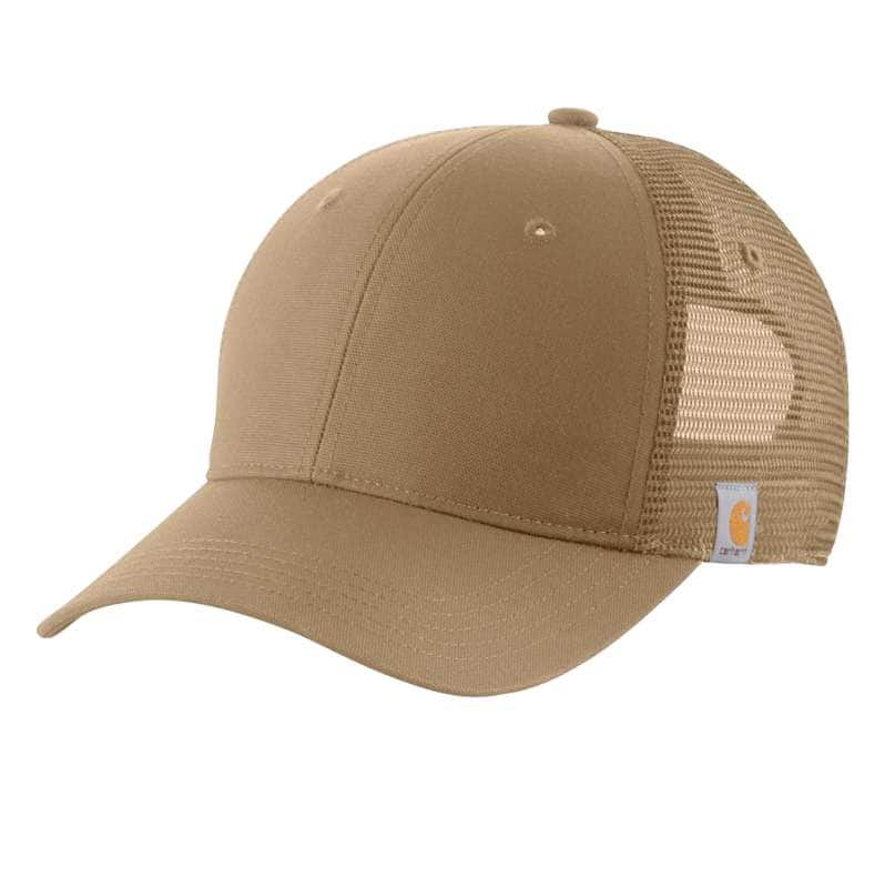 Carhartt  Dark Khaki Rugged Professional™ Series Baseball Cap