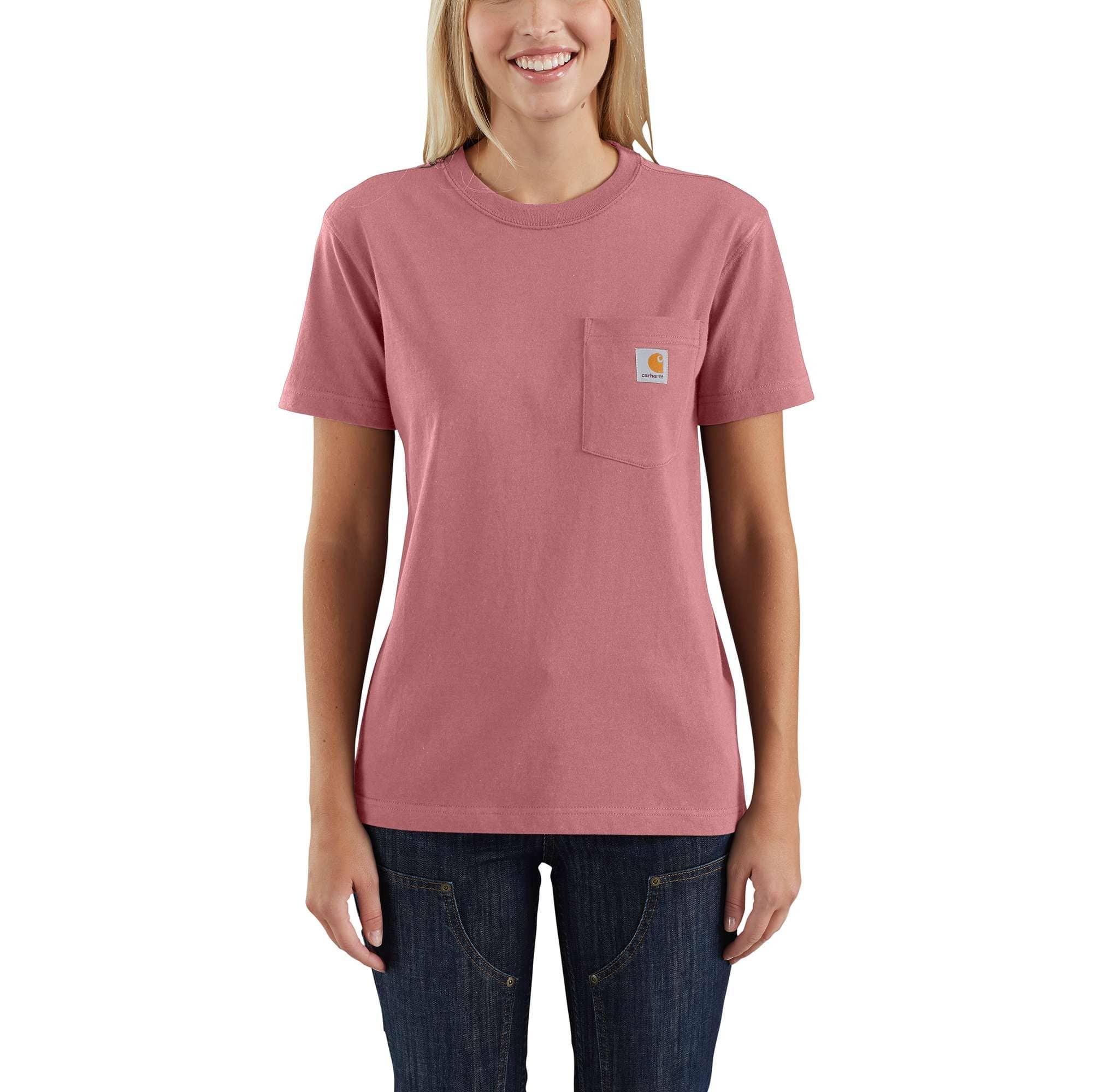 955265d46d0 Women s WK87 Workwear Pocket T-Shirt 103067