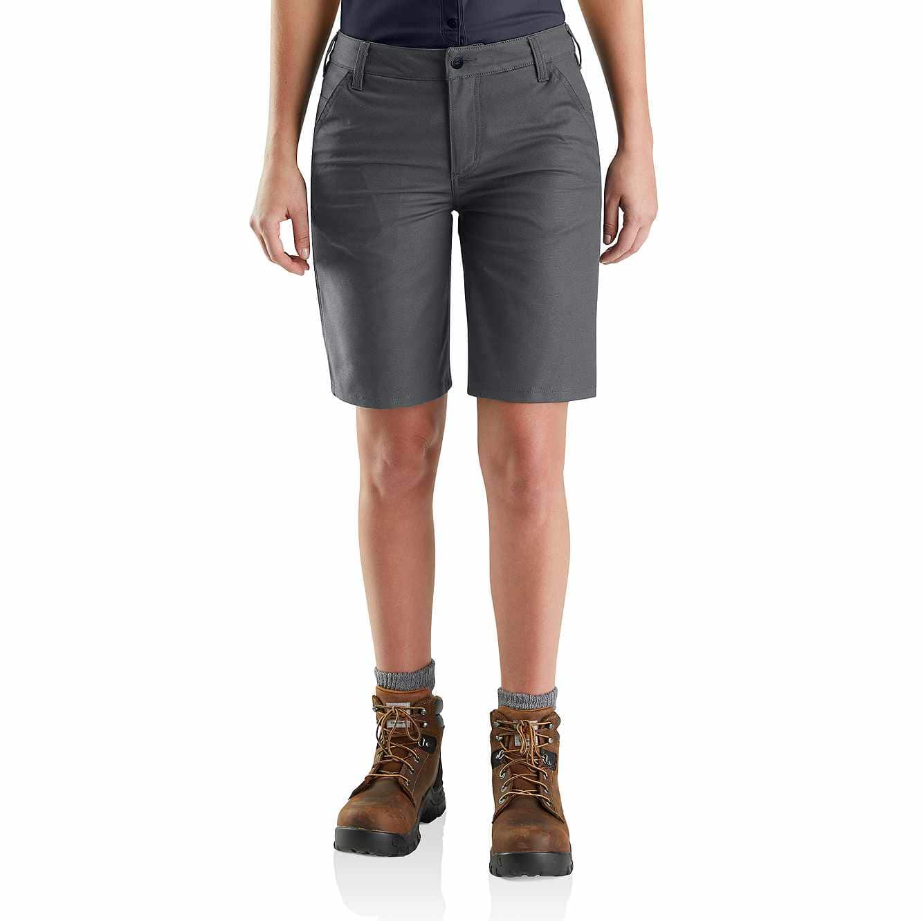Picture of Rugged Professional™ Series Women's Original Fit Short in Shadow