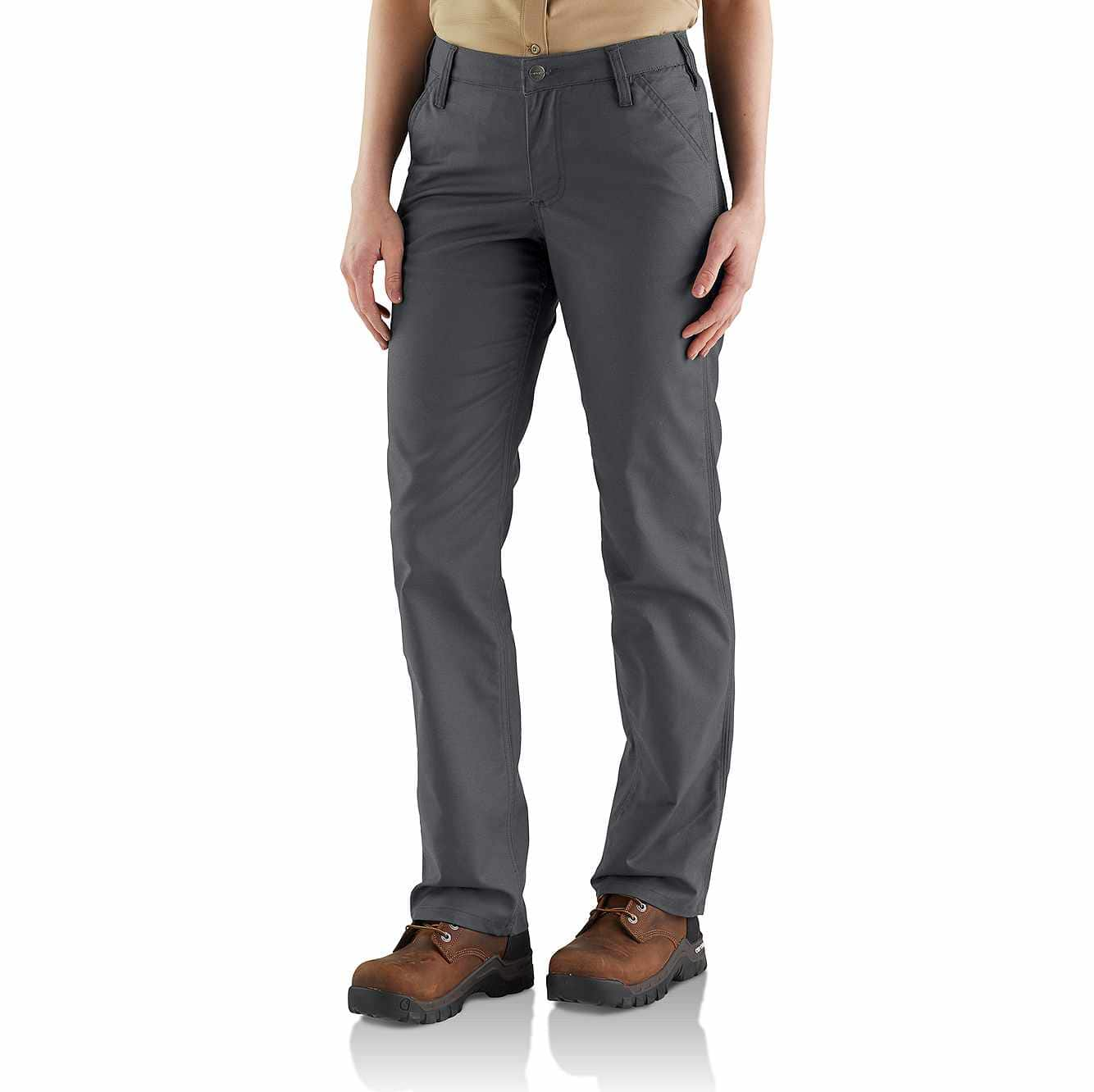 Picture of Rugged Professional™ Series Women's Original Fit Pant in Shadow