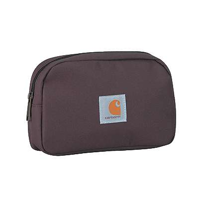 Carhartt Women's Wine Accessories Pouch - front