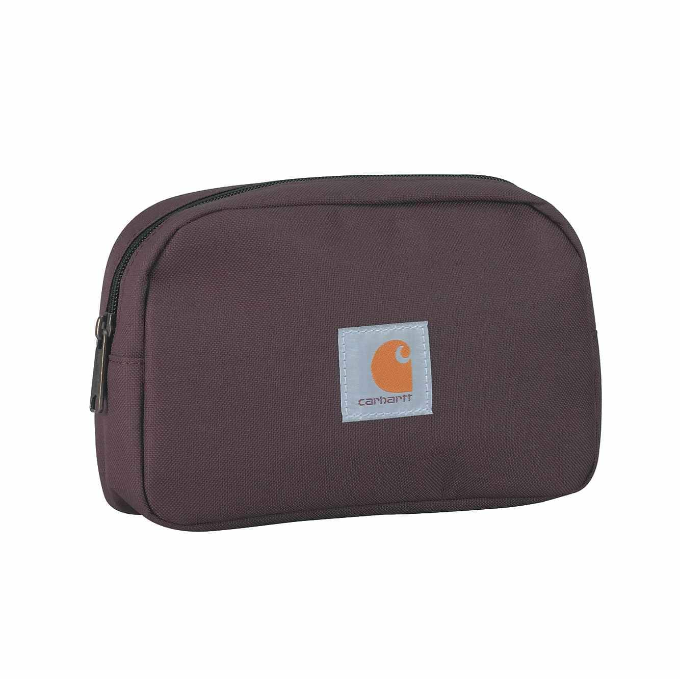 Picture of Accessories Pouch in Wine