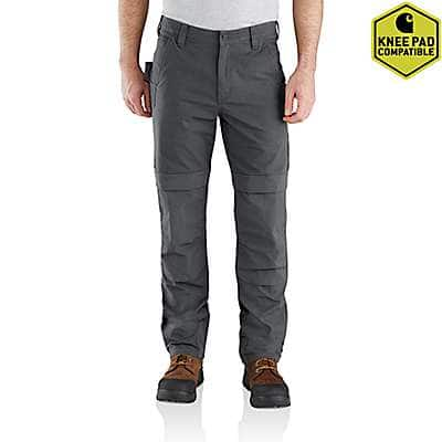 Carhartt Men's Shadow Rugged Flex® Steel Multi Pocket Pant - front