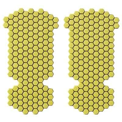 Carhartt Men's Acidic Green Knee Pads