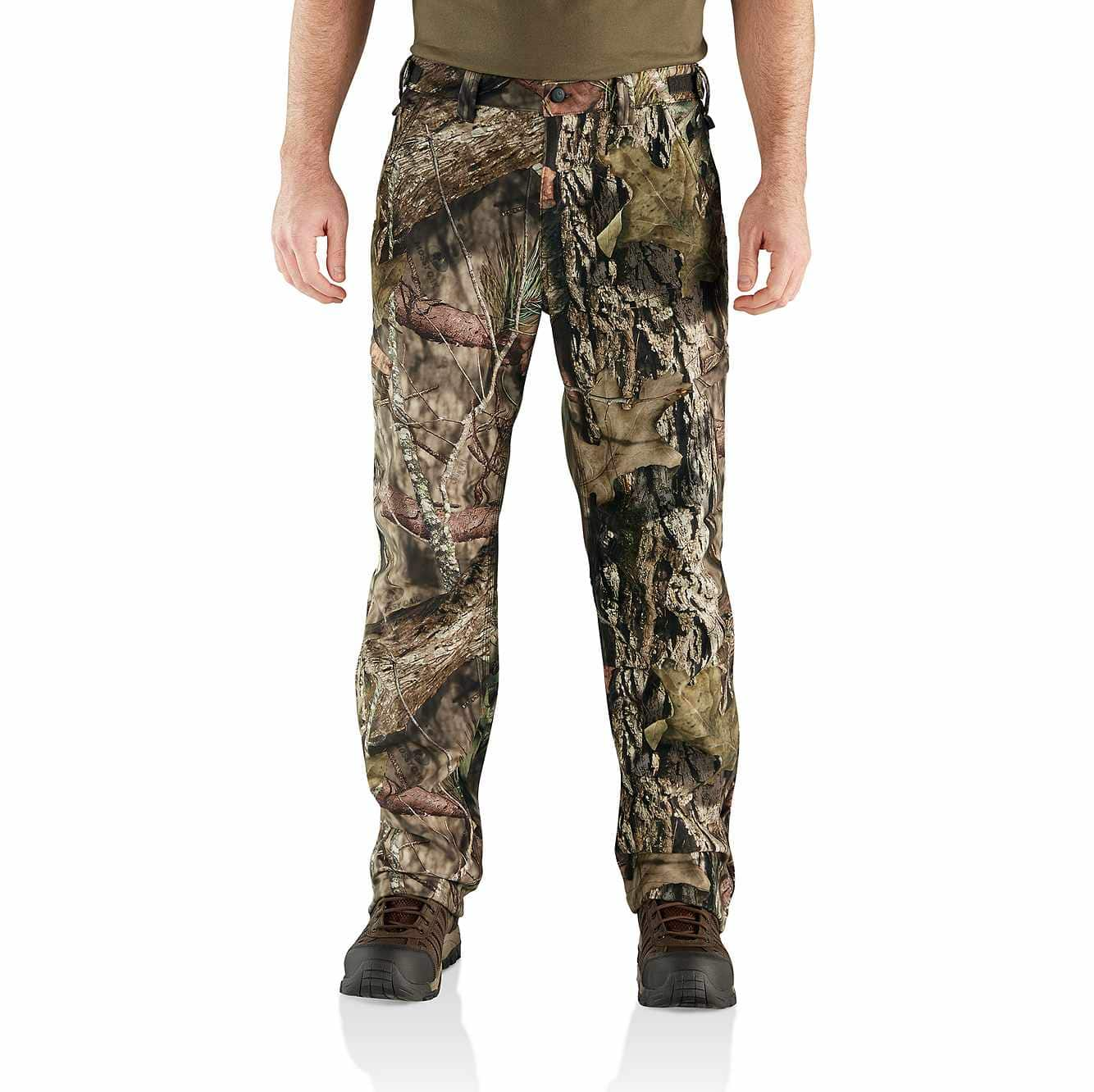 Picture of Buckfield Camo Pant in Mossy Oak Break-Up Country