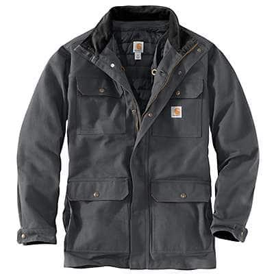 Men S Coats Winter Coats And Work Coats Carhartt