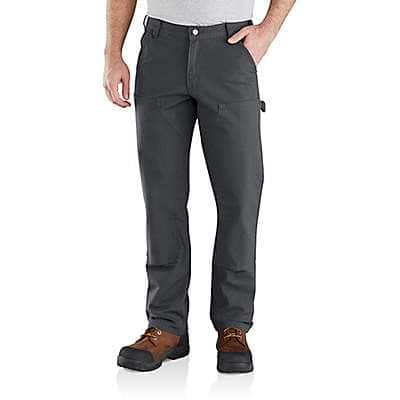 Rugged Flex® Relaxed Fit Duck Double-Front Utility Work Pant