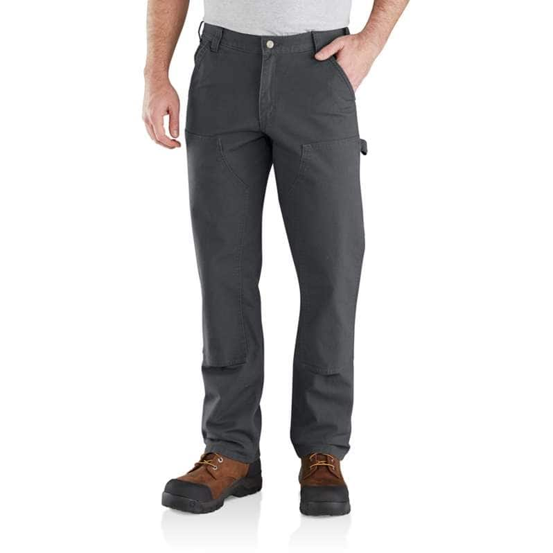 Carhartt  Shadow Rugged Flex® Relaxed Fit Duck Double-Front Utility Work Pant