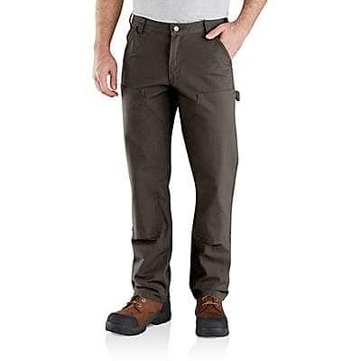 Carhartt Men's Tarmac Rugged Flex® Relaxed Fit Duck Double-Front Utility Work Pant