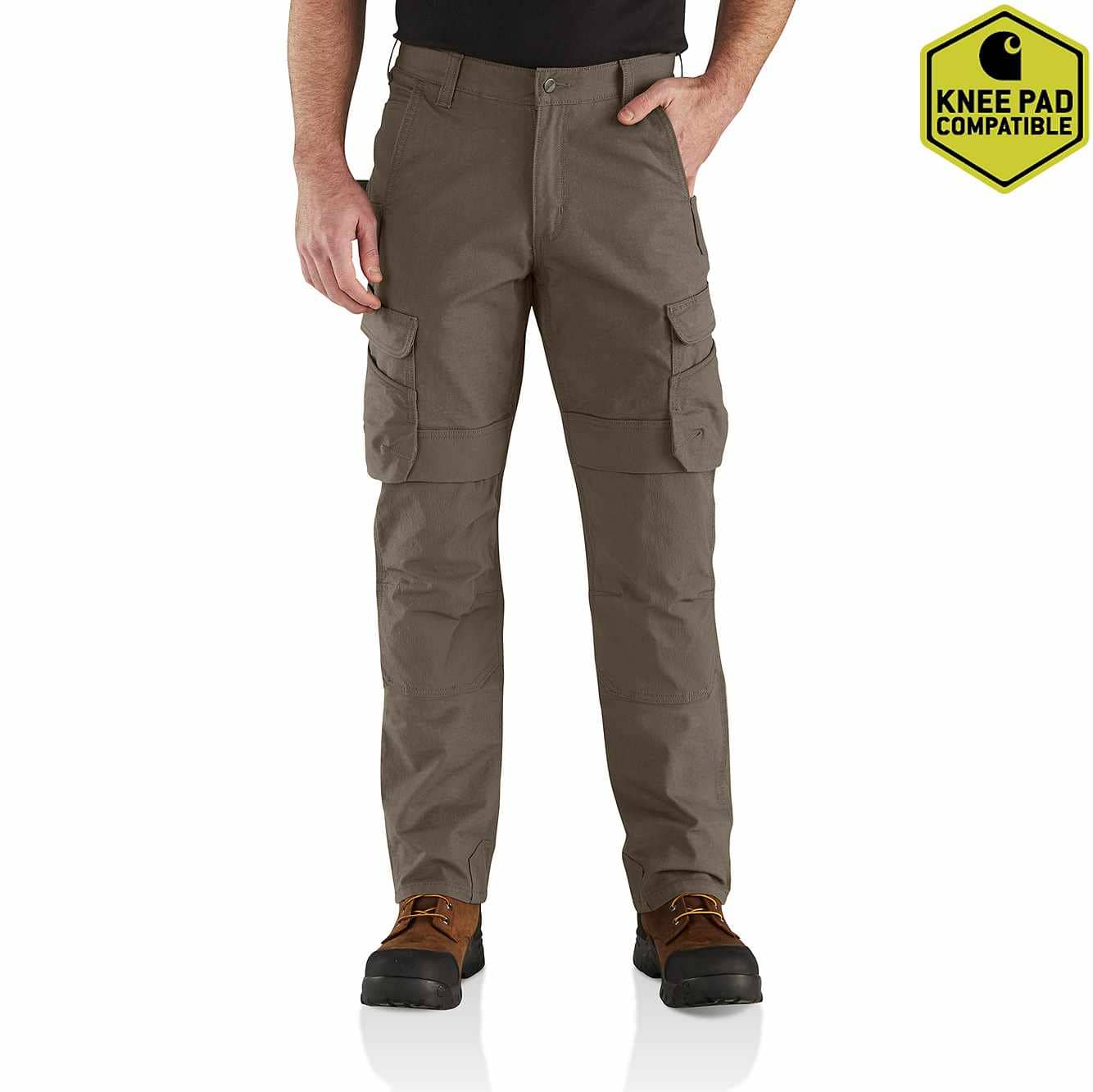 5823bbe6d77 Men s Rugged Flex® Steel Cargo Pant 103335