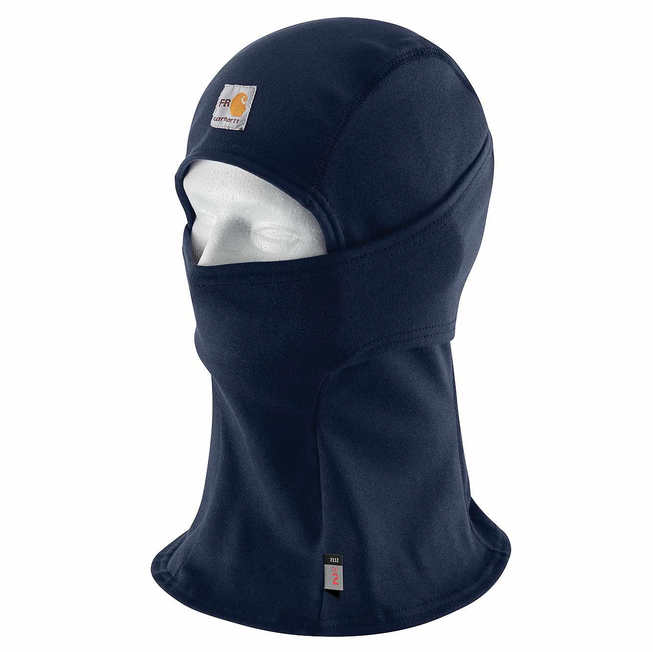 Picture of Flame-Resistant Carhartt Force® Balaclava in Dark Navy