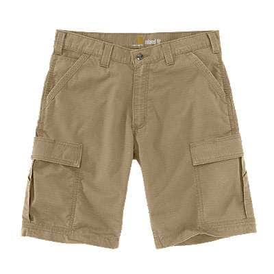 Force Ripstop Utility Work Short