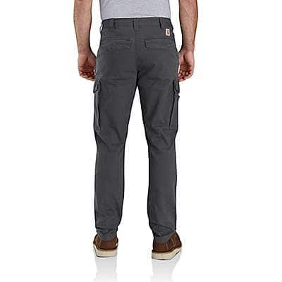 Carhartt Men's Shadow Rugged Flex® Rigby Cargo Pant - back