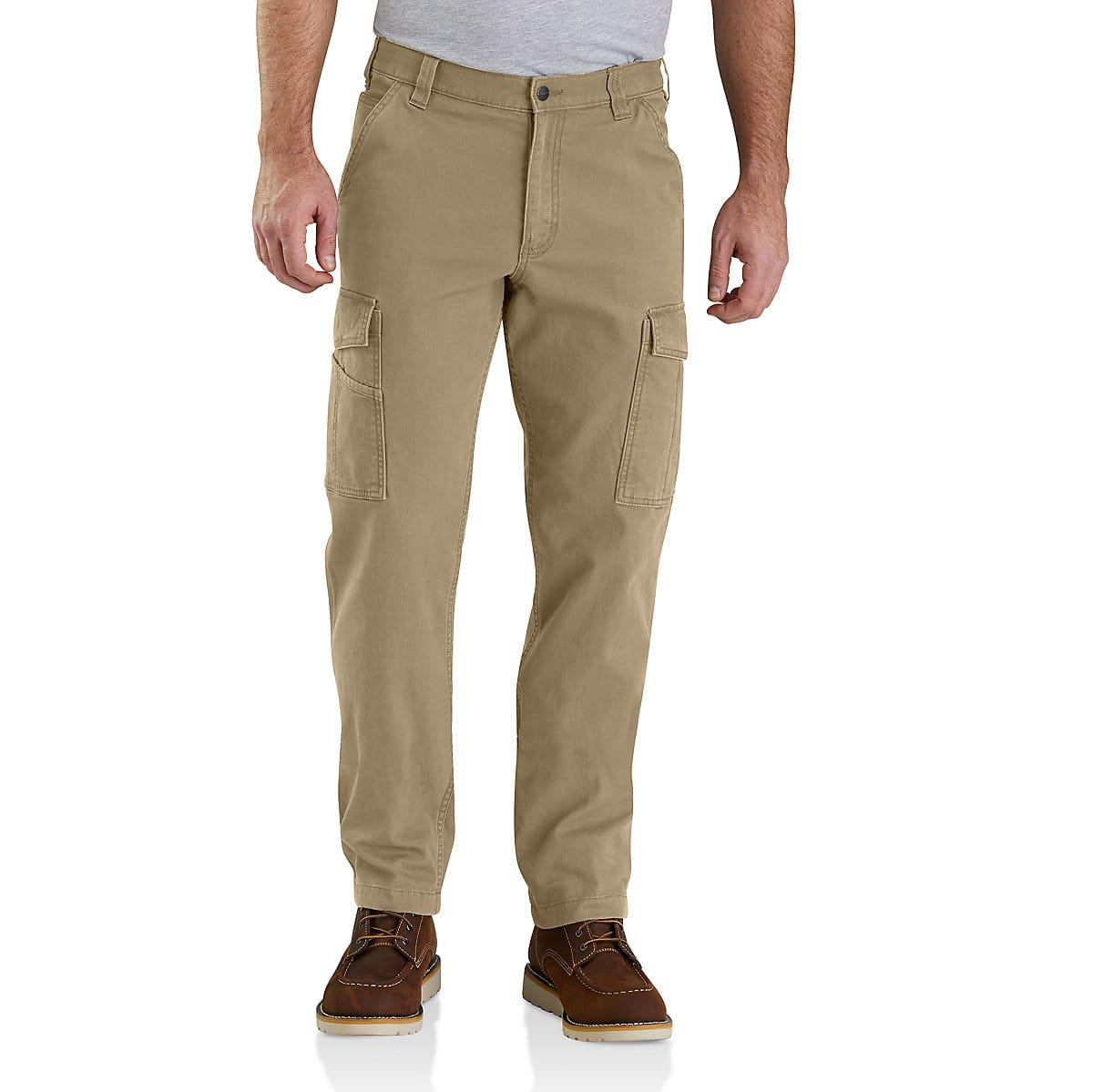 a0033fc4859c99 Men's Rugged Flex® Rigby Cargo Pant 103574   Carhartt