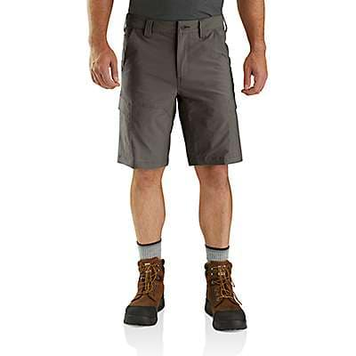 Carhartt Men's Tarmac Carhartt Force® Madden Cargo Short - back