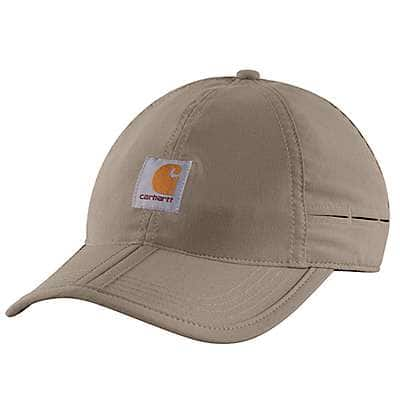 Carhartt  Desert Force Extremes® Angler Packable Cap - front