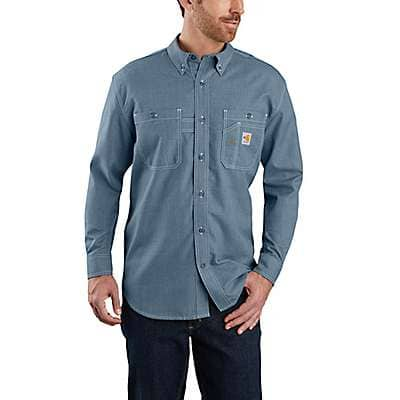 Flame Resistant (FR) Clothing for Work | Free Shipping