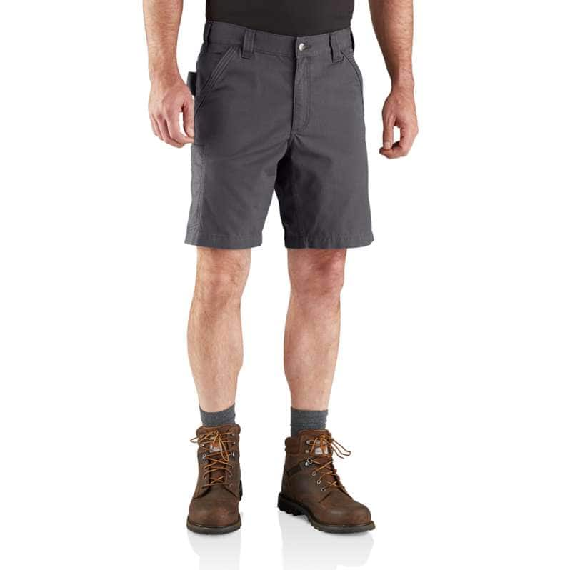 Carhartt  Shadow Force Relaxed Fit Ripstop Utility Work Short