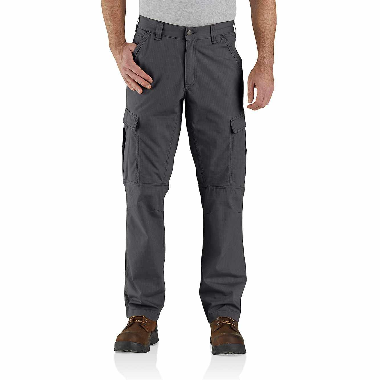 Picture of Force® Relaxed Fit Ripstop Cargo Pant in Shadow