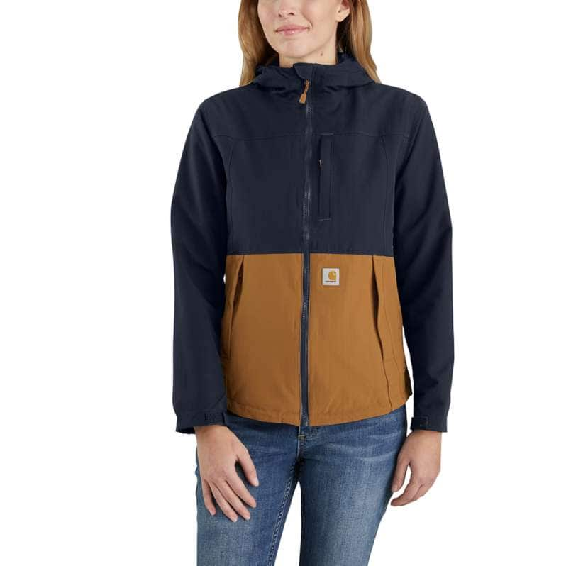 Carhartt  undefined Storm Defender® Hooded Midweight Jacket