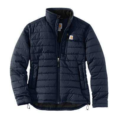 sLightweight Insulated Jacket