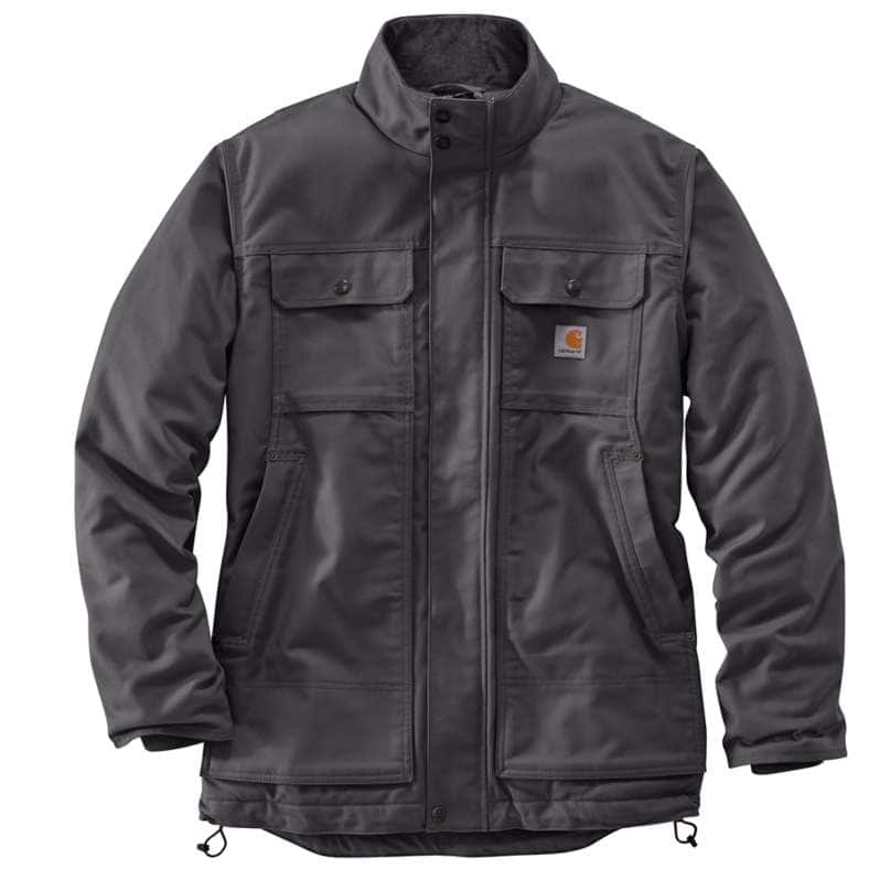 Carhartt  Shadow Full Swing® Relaxed Fit Quick Duck Insulated Traditional Coat