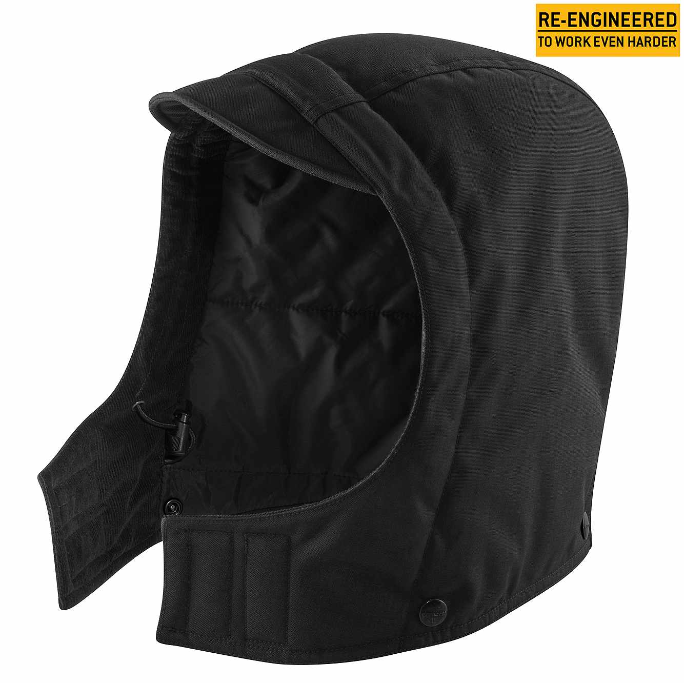 Picture of Carhartt® Yukon Extremes® Insulated Hood in Black