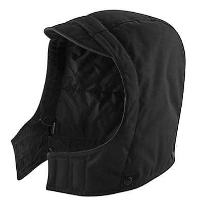 Carhartt Men's Black Carhartt Yukon Extremes® Insulated Hood