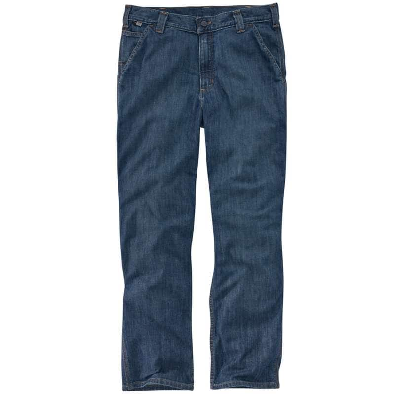 Carhartt  Boulder Flame-Resistant Force Rugged Flex® Relaxed Fit Utility Jean