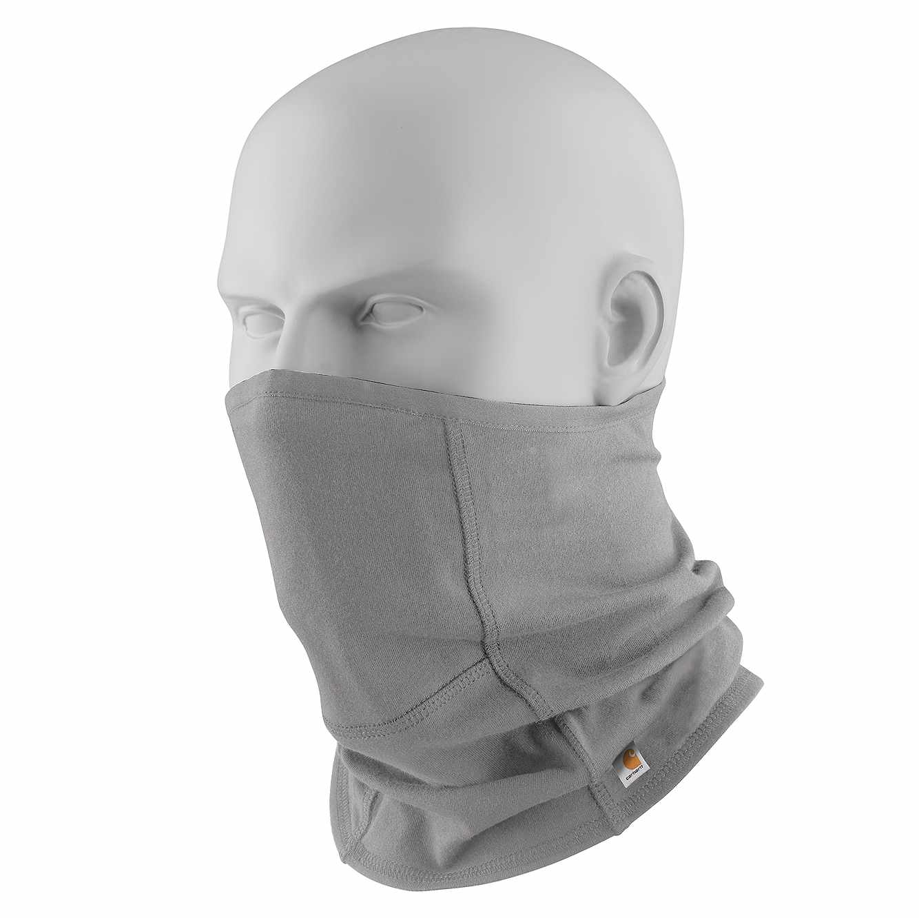 Picture of CARHARTT COTTON GAITER WITH FILTER-POCKET in Asphalt