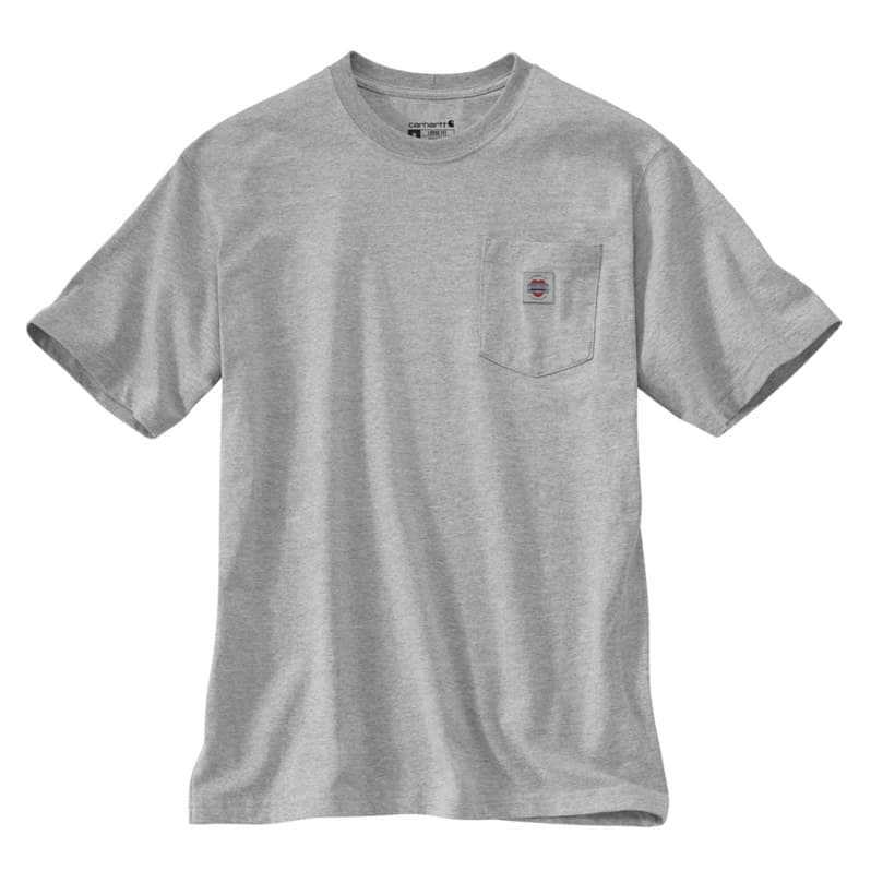 Carhartt  undefined Women's Loose Fit Heavyweight Short-Sleeve Foc T-Shirt