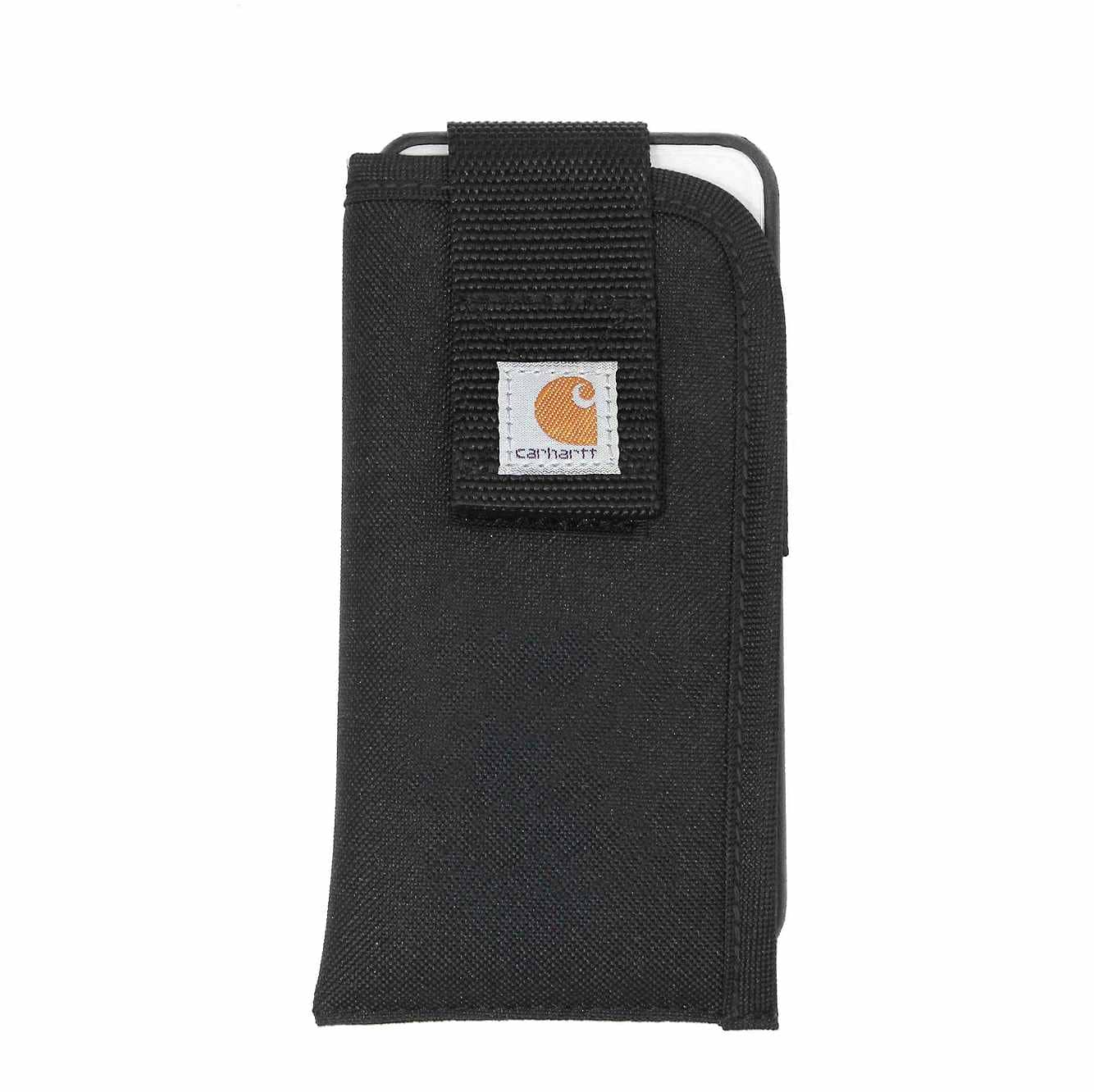 Picture of Cell Phone Holster in Black
