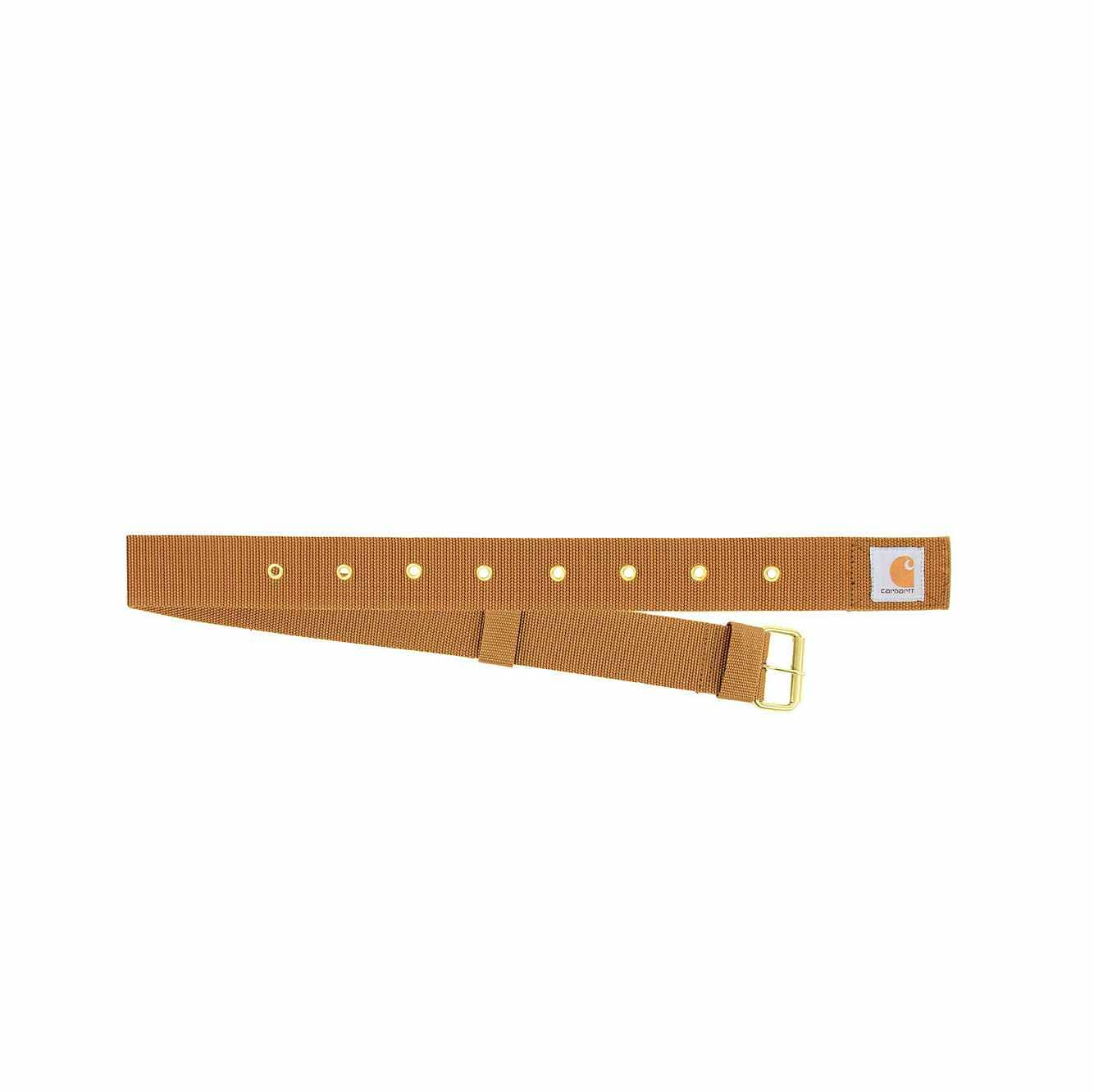 Picture of Legacy Work Belt in Carhartt Brown