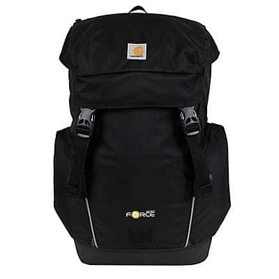 Carhartt Unisex Black Elements 2.0 Transport Ruck - front