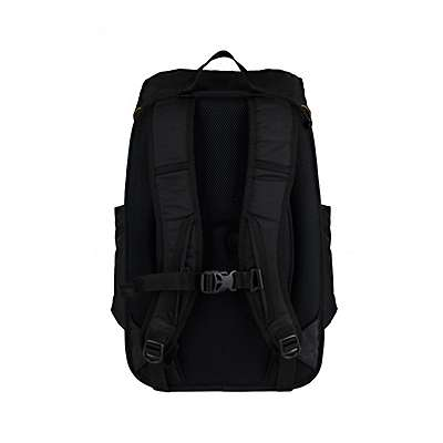 Carhartt Unisex Black Elements 2.0 Transport Ruck - back