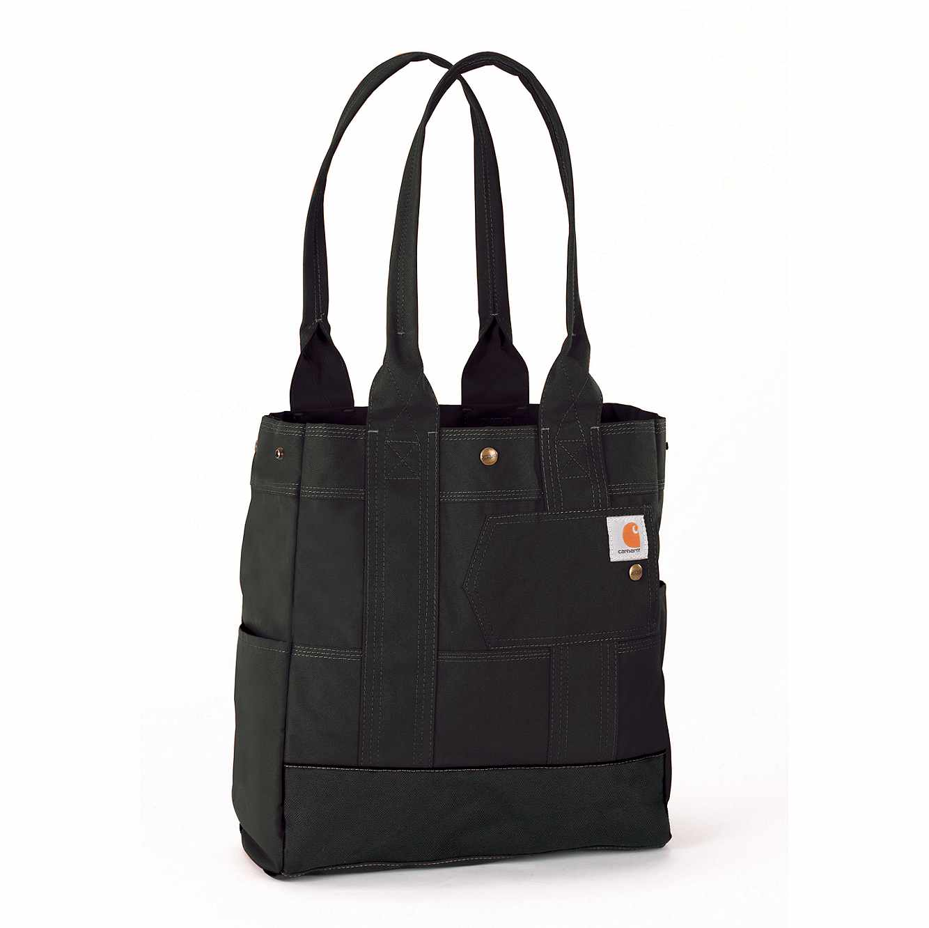 Picture of Legacy North South Tote in Black