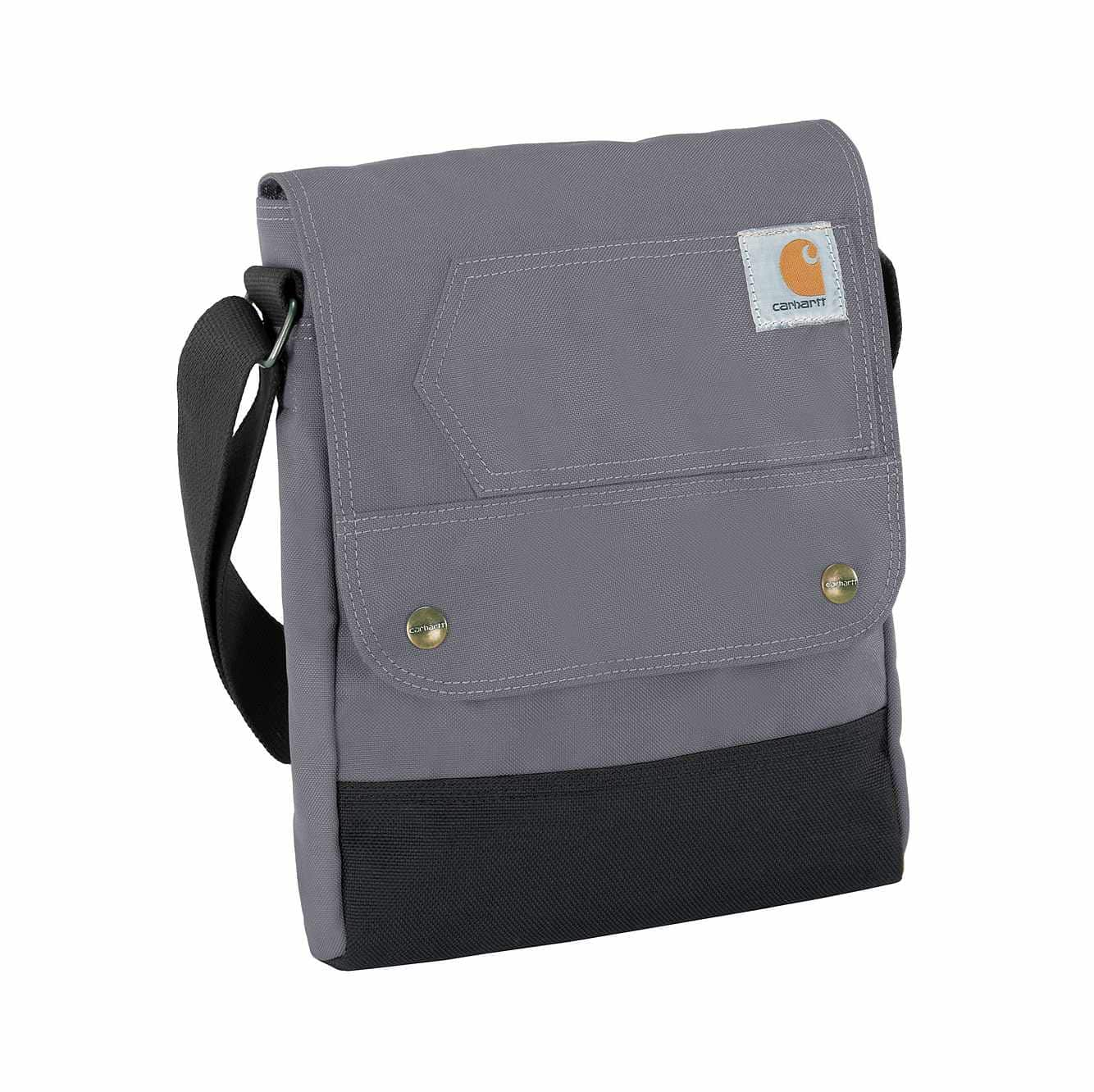 Picture of Legacy Cross Body Bag in Gray