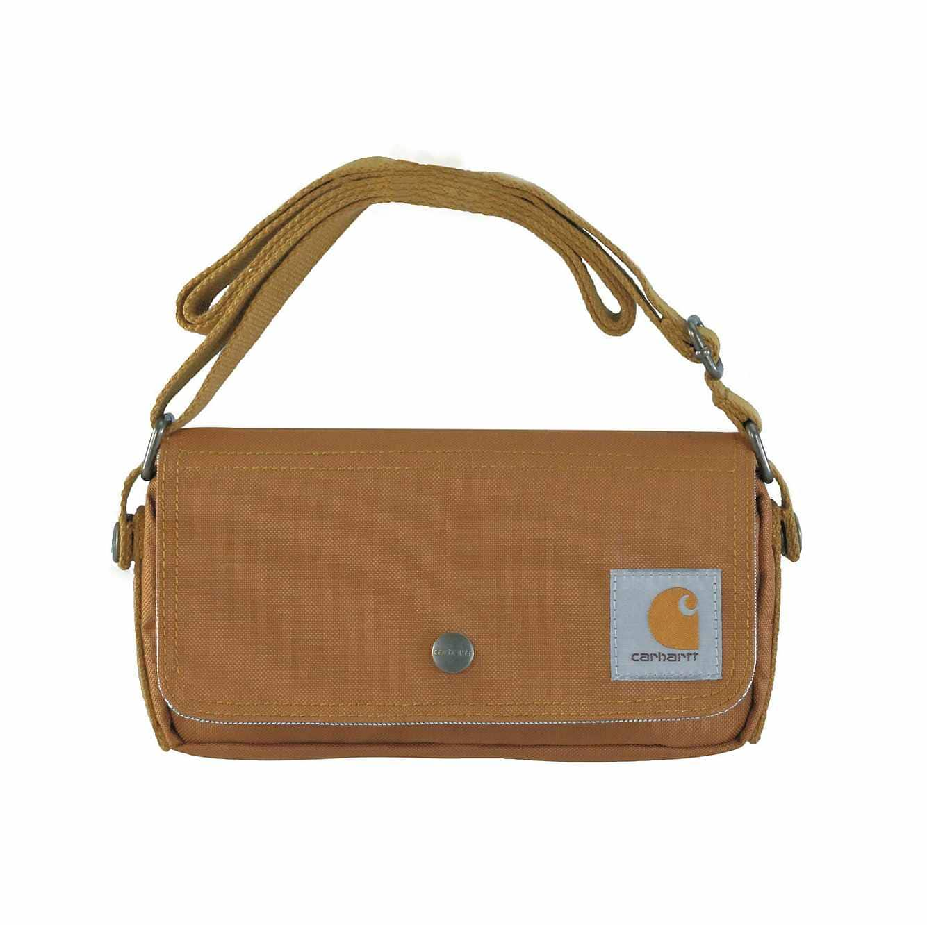 Picture of Essentials Pouch in Carhartt Brown