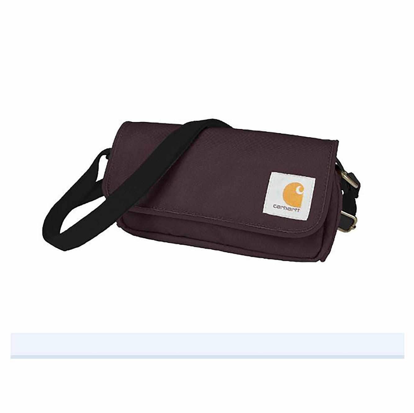 Picture of Essentials Pouch in Wine