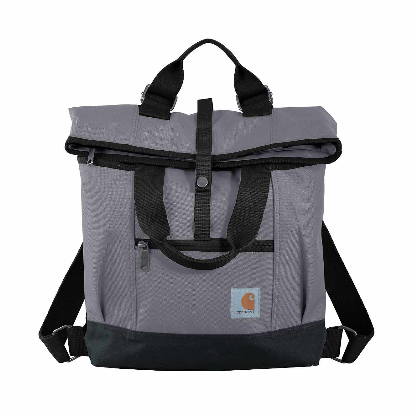 Picture of Hybrid Backpack in Gray