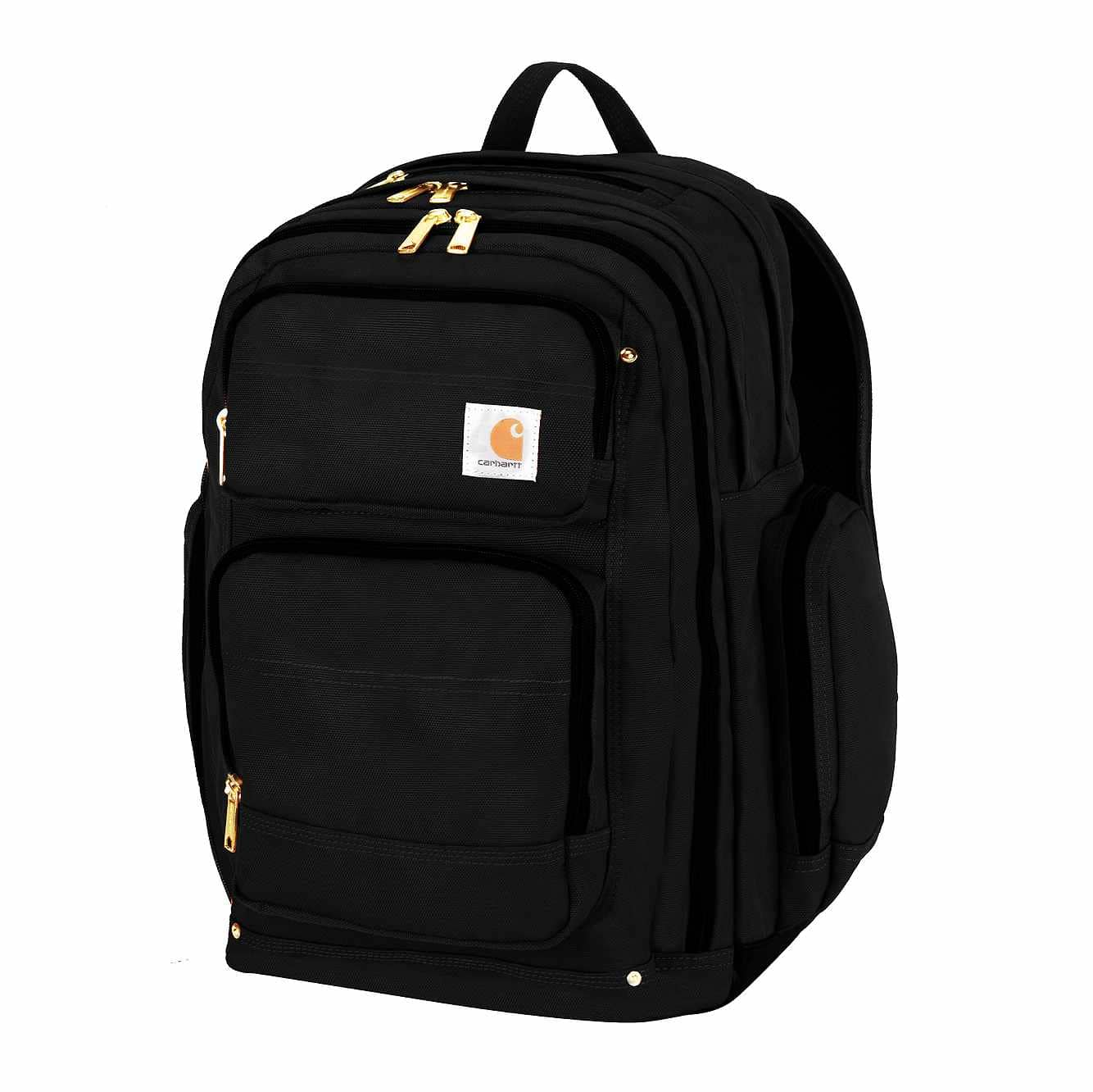 Picture of Legacy Deluxe Work Pack in Black