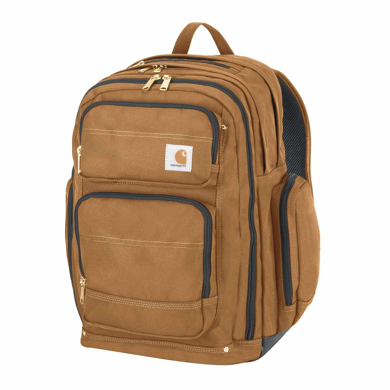 Picture of Legacy Deluxe Work Pack in Carhartt Brown