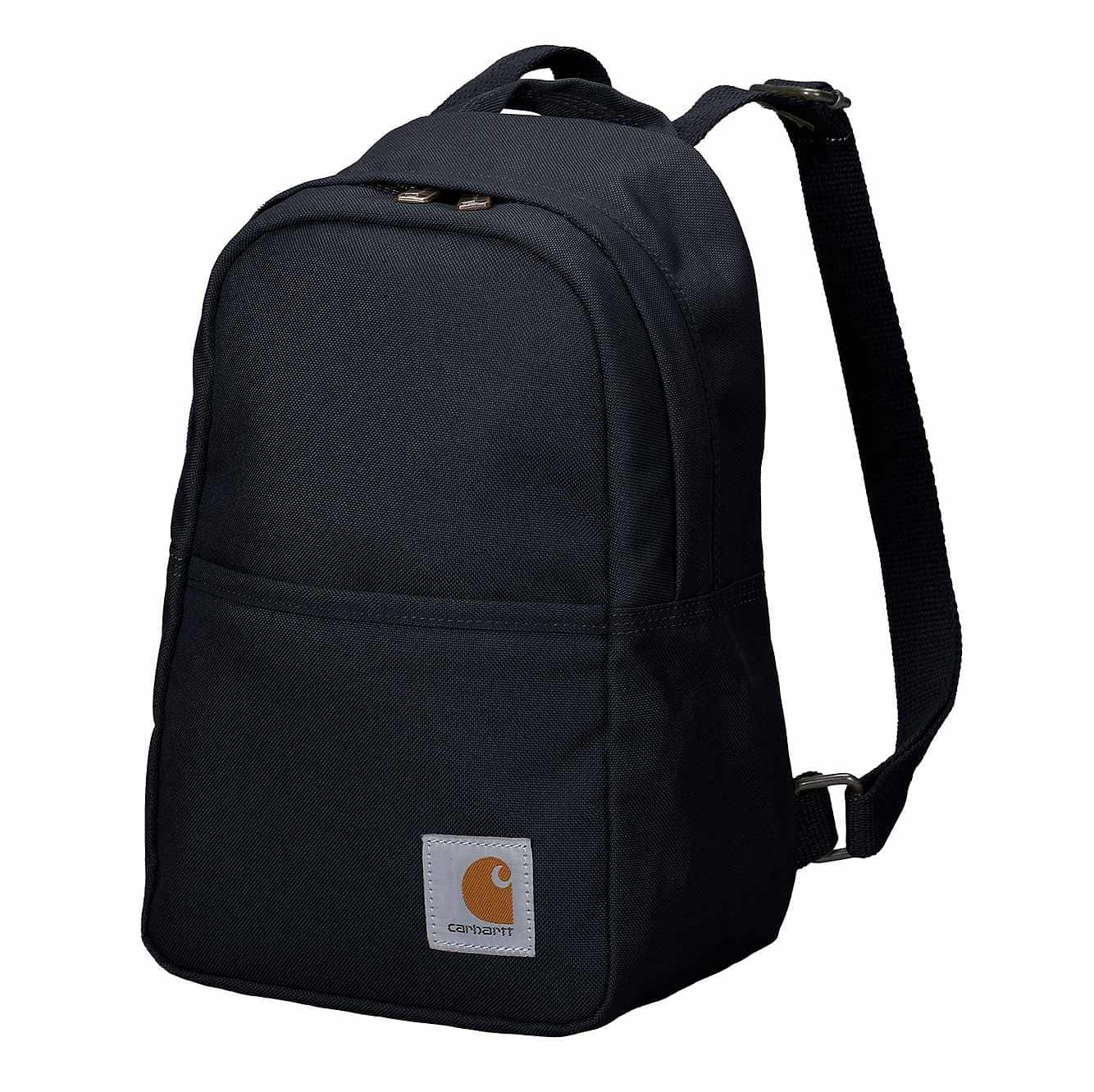 Picture of Essentials Backpack in Black