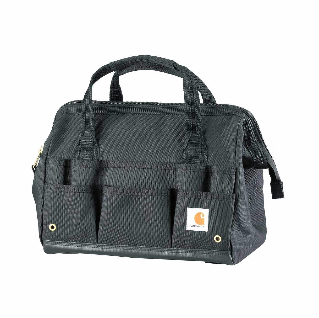 """Picture of Legacy 14"""" Tool Bag in Black"""