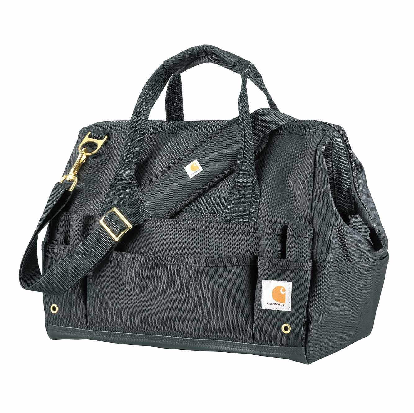 """Picture of Legacy 16"""" Tool Bag in Black"""