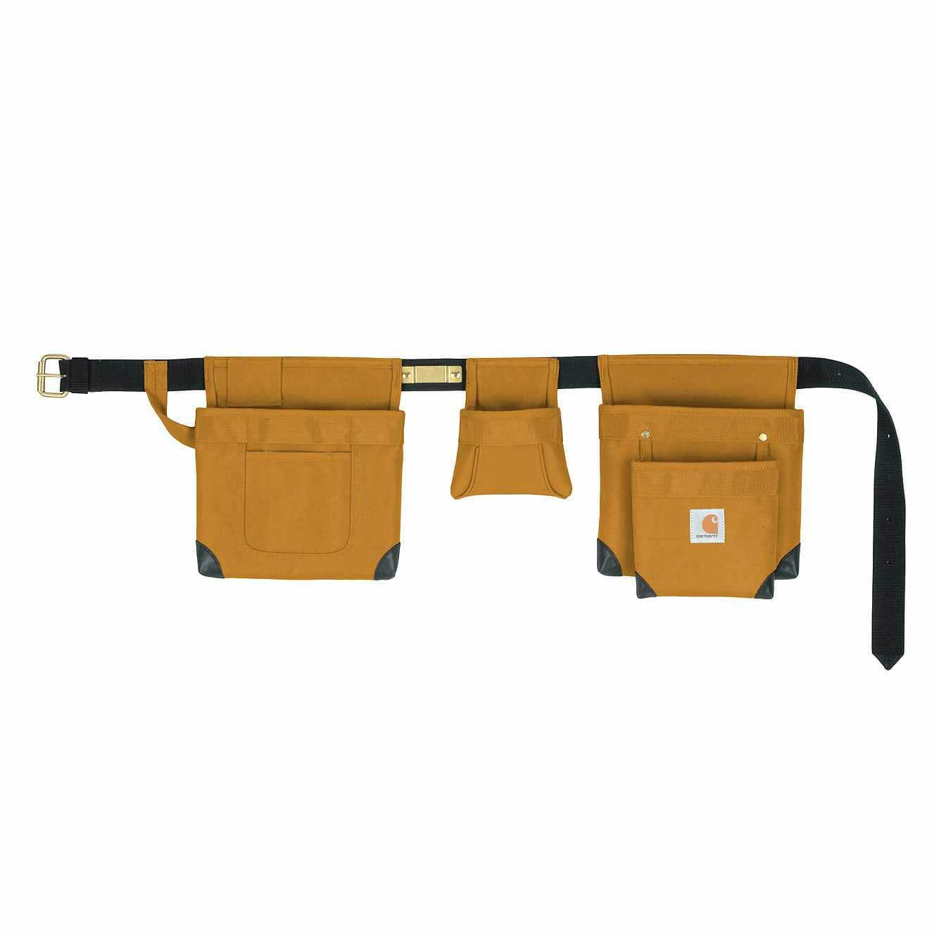 Picture of Legacy Standard Tool Belt in Carhartt Brown